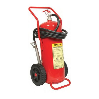 AFFF 100ltr Trolley Unit